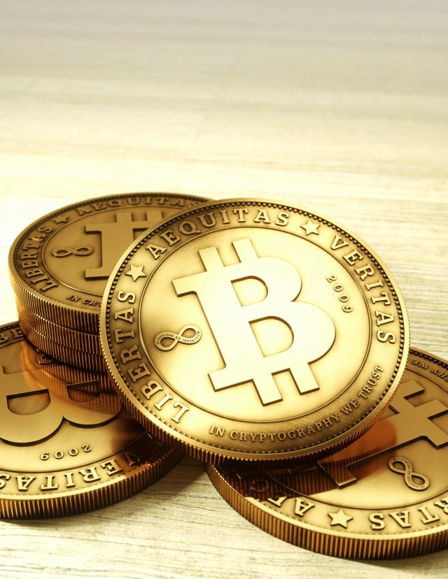 FC-Bitcoin-ClusterOnWood